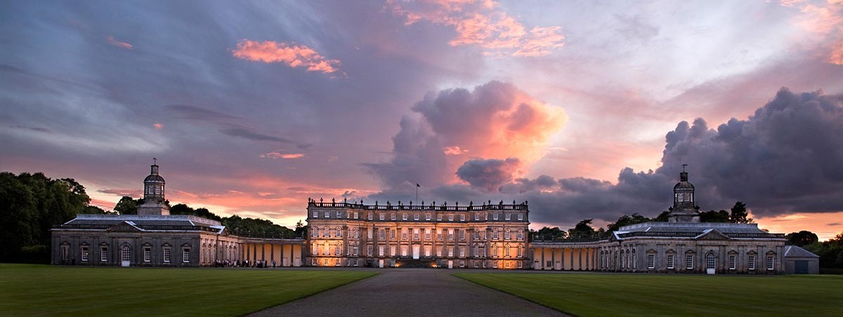 Hopetoun House - luxury weddings and corporate events venue