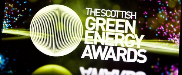 Green Growth – The Scottish Green Energy Awards