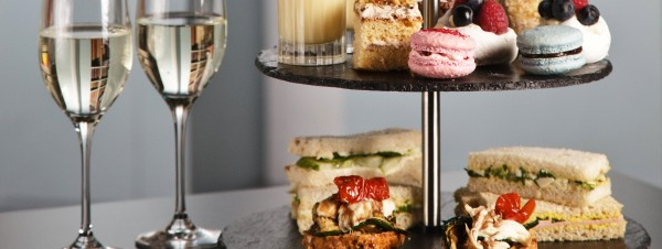 Stables Tearoom, Hopetoun -	Decadent Prosecco Afternoon Tea for Two