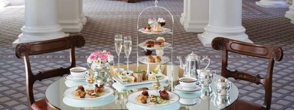 Signet Library to open Edinburgh's most glamorous afternoon tea salon