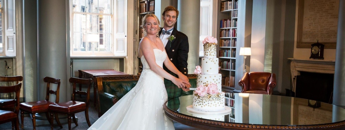 Signet Library Wedding Testimonials