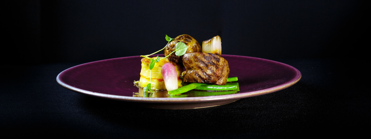 scotch fillet of beef by heritage portfolio