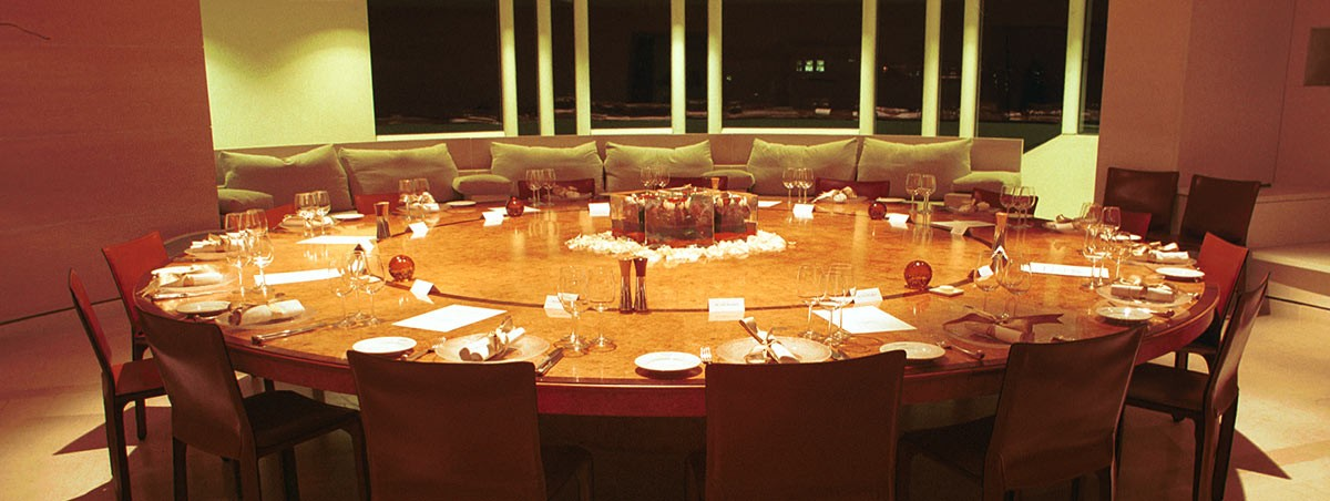 National museum of scotland board bute rooms heritage for Best private dining rooms edinburgh